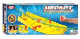 POOF Slinky 35100 Ideal Impact Game Toys & Games