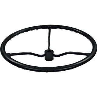 A & I Replacement Steering Wheel   Fits Ford/New Holland Tractors with Keyed
