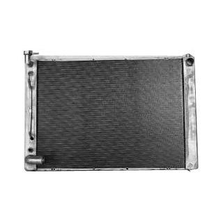 TYC 2688 Lexus RX330 1 Row All Aluminum Replacement Radiator Automotive
