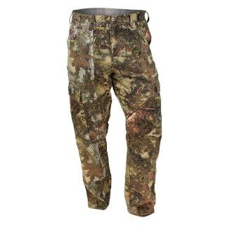 King's Camo Mens Mountain Shadow Cotton Cargo Pants Small 28   30  Camouflage Hunting Apparel  Sports & Outdoors