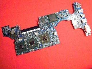 "OEM Original Genuine Apple Macbook Pro 15"" A1260 2008 MB133LL/A 2.4GHz Logic Board 820 2249 A Computers & Accessories"