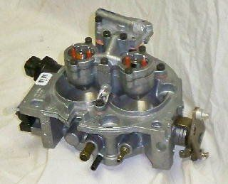Throttle Body Chevy GMC Pick up Truck / Suburban / Van 91 92 Automotive