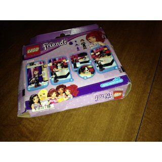 LEGO Friends Mia Magic Tricks 41001 Toys & Games