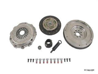 Valeo 52161203 Clutch Kit Automotive