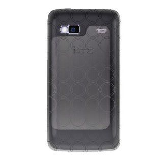 KATINKAS 6007211 Soft Cover for HTC Desire Z Tube   Retail Packaging   Black Cell Phones & Accessories