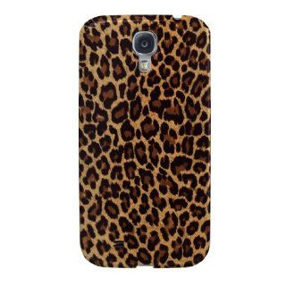 Arts Your Case Slimfit Series Animal Print Leopard By Artscase for Galaxy S4 Cell Phones & Accessories