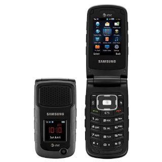 AT&T Samsung SGH A847 Rubgy 2 Rugged GSM 3G  Cell Phone No Contract Cell Phones & Accessories