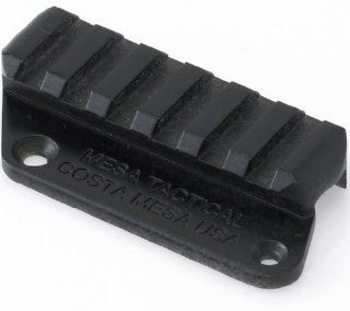 Mesa Tactical Side mount Picatinny rails for Remington�870 (Right Side)  Gun Stocks  Sports & Outdoors