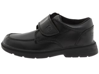 Sperry Kids Miles Toddler Little Kid Black Leather