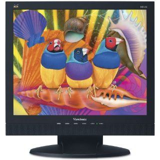 "Viewsonic VA912B 19"" LCD Monitor Computers & Accessories"