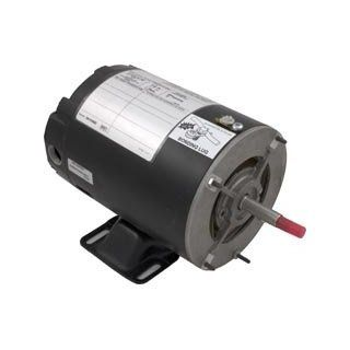 Sta Rite JWPA Series, Dura Jet Pump JT & JS Series 1 HP 230V Motor AS923EL  Swimming Pool Water Pumps  Patio, Lawn & Garden