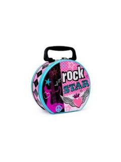 Rock Star Girl Lunch Box (each) Clothing