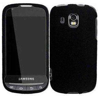 Black Hard Case Cover for Samsung Transform Ultra M930 Cell Phones & Accessories