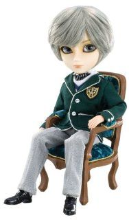 Tae Yang William Doll Toys & Games