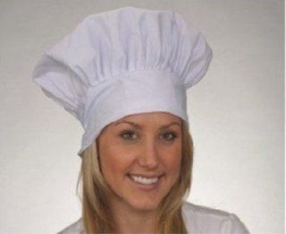 Adult Chef Baker Costume Hat