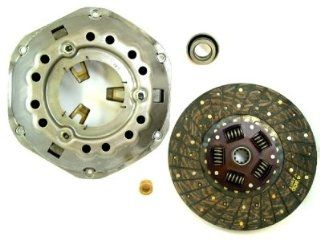 New Generation 05 951 Premium Clutch Kit Automotive