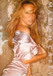 Mariah Carey Charmbracelet tour book 2003 program  Prints