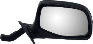 Dorman 955 270 Ford F Series Manual Replacement Passenger Side Mirror Automotive