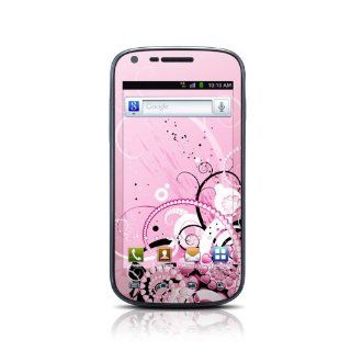 Her Abstraction Design Protective Skin Decal Sticker for Samsung Galaxy S Blaze 4G SGH T959 Cell Phone Cell Phones & Accessories