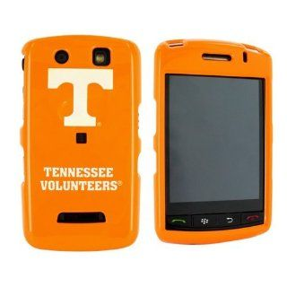 [NCAA Licensed] Tennessee Volunteers Blackberry Storm 9530 Plastic Case Cover [Anti Slip] Supports Premium High Definition Anti Scratch Screen Protector; Durable Fashion Snap on Hard Case; Coolest Ultra Slim Case Cover for Storm 9530 Supports Blackberry 95
