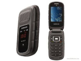 Samsung SGH A997 Rugby 3 GSM Unlocked A997 Rugged Phone (AT&T Logo) Cell Phones & Accessories
