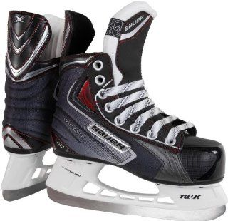 Bauer Vapor X 40 Youth Ice Hockey Skates  Sports & Outdoors