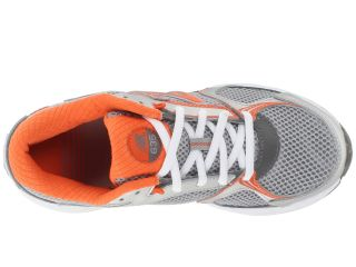 New Balance Kids Kj635 Toddler Youth Grey Orange