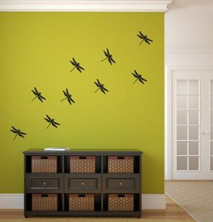 Dragonfly Vinyl Wall Decal Graphics Bedroom Home Decor   Other Products