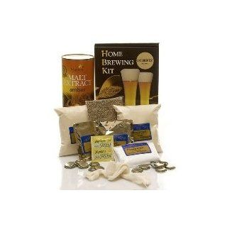 True Brew Oktoberfest Home Brew Beer Ingredient Kit Beer Bottling Equipment Kitchen & Dining