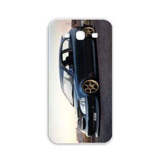 Stylish Atmosphere DIY Mobile Case Car Series 2 Brand Honda Civic Samsun Galaxy S3 Dust proof and bumper hard back case cover Cell Phones & Accessories