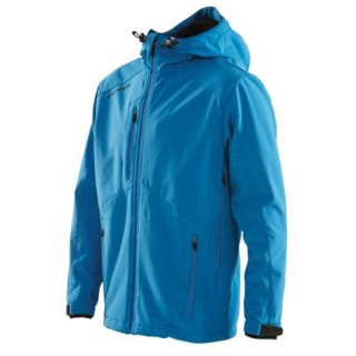 Royal Alpine Soft Shell Jacket 2014