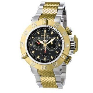 Invicta Men's Subaqua Noma III Chronograph Stainless Steel Watch at  Men's Watch store.