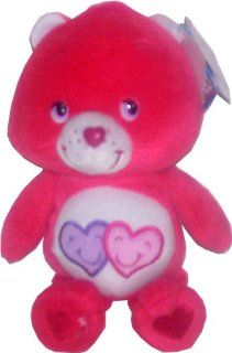 "Care Bears Always There Bear 8"" Bear Toys & Games"