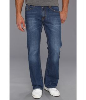 U.S. Polo Assn Boot Cut Jean Mens Jeans (Blue)