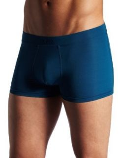 BOSS HUGO BOSS Men's Experience Boxer Brief, Blue, Large at  Men�s Clothing store