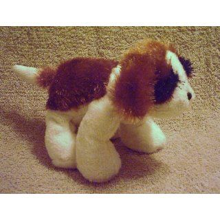 Webkinz Lil'Kinz Mini Plush Stuffed Animal St. Bernard Toys & Games