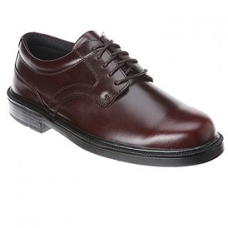 Deer Stags Times  Men's   Brown Leather