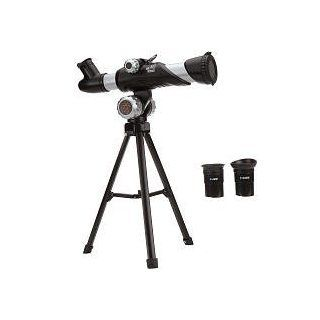 Edu Science 50mm Telescope   Land & Sky Ii Toys & Games
