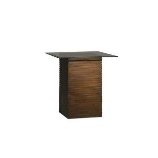Shop Divide End Table in Pecan at the  Furniture Store. Find the latest styles with the lowest prices from Nova