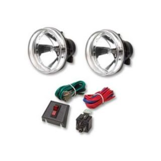 2005 2012 Jeep Wrangler (JK) Fog Light   Rampage, With wiring harness, Direct fit, 4 in.