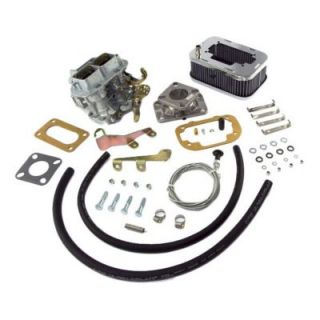 1987 1990 Jeep Wrangler (YJ) Carburetor Kit   Omix Ada, Direct fit, 300 CFM