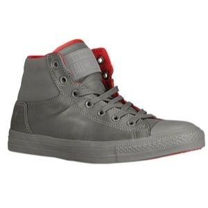 Converse CT Fresh Hi   Mens   Basketball   Shoes   Grey/Red