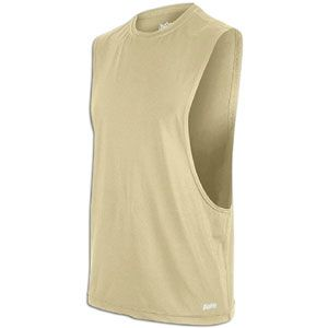 EVAPOR Lat Tank   Mens   Basketball   Clothing   Vegas Gold