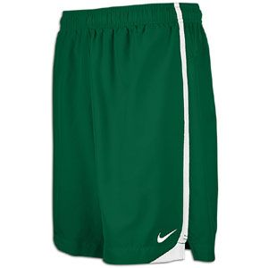 Nike Rio II Game Shorts   Boys Grade School   Soccer   Clothing   Scarlet/White/White