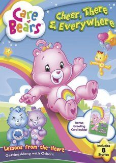 Care Bears Cheer, There & Everywhere Care Bears Movies & TV