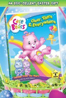 Care Bears Cheer, There and Everywhere Care Bears Movies & TV