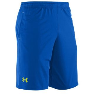 Under Armour Micro Shorts   Mens   Training   Clothing   Gecko Green/Grecko Green