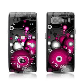 Drama Design Protective Skin Decal Sticker for LG GU295 Slider Cell Phone Cell Phones & Accessories