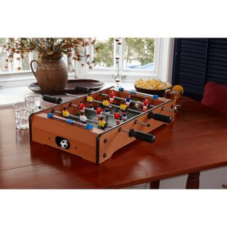 Mainstreet Classics Table Top Foosball Table (55 0502)