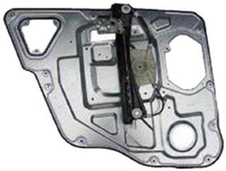 OE Replacement Ford Five Hundred Rear Window Regulator (Partslink Number FO1551120) Automotive